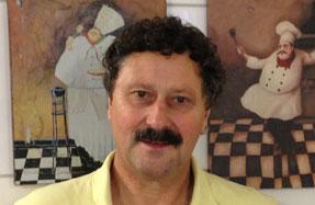 Klaus Thevissen