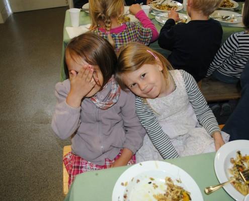 Kindergarten Catering